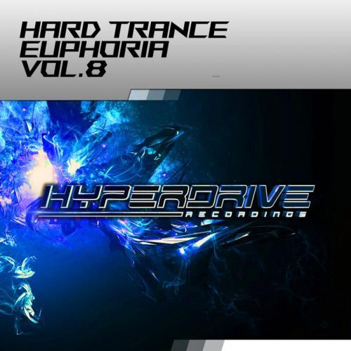 Hard Trance Euphoria Vol 8 (2021)