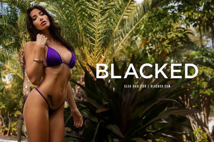 Clea Gaultier - Neighborly (Blacked/HD) - Flashbit