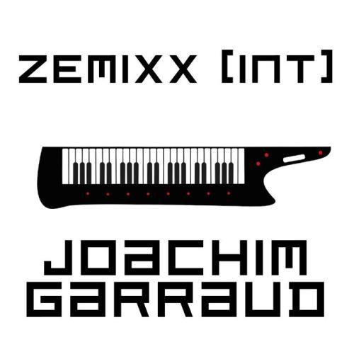 Joachim Garraud — Ze Mixx (09-17-2021)