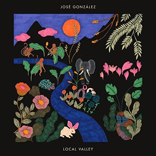 Jose Gonzalez — Local Valley (2021)