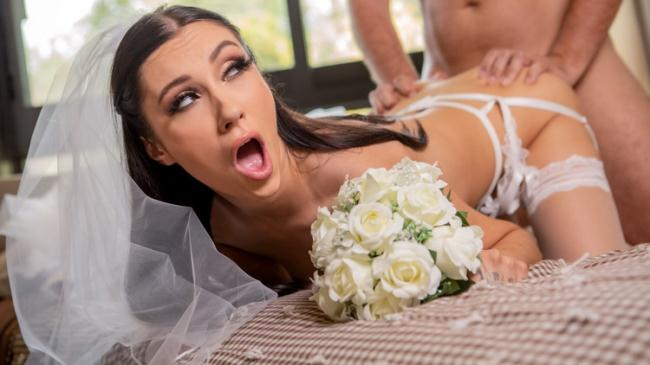 Jazmin Luv - Runaway Bride Needs Dick (2021 BrazzersExxtra.com Brazzers.com) [FullHD   1080p  900.17 Mb]