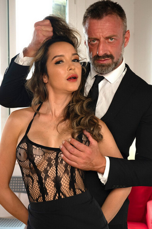 Francys Belle - Pussy and cream (2021 PascalsSubSluts.com) [FullHD   1080p  1.7 Gb]