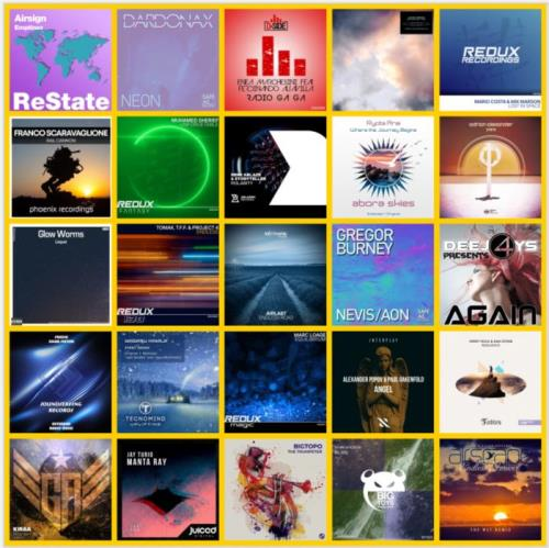 Fresh Trance Releases 330 (2021)
