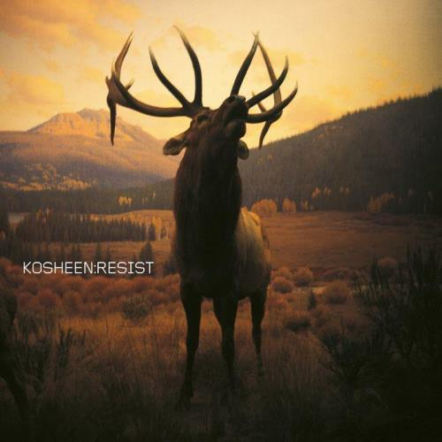 Kosheen — Resist (2021 Remaster) (2021)