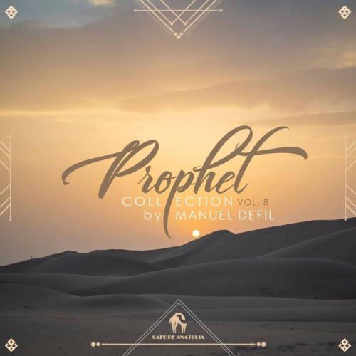 Prophet Collection, Vol. 8 (2021)