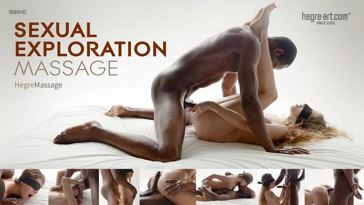 Loona - Sexual Exploration Massage (2021/Hegre-Art) [FullHD/1080p/ 826 MB]
