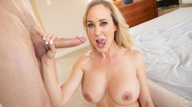 Brandi Love - Mommy Wants Meat Brandi Love Gets A Supersized Cock (2021/JulesJordan.com) [SD/480p/ 461.81 Mb]
