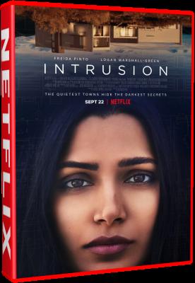 Intrusion (2021).avi WEBRiP XviD AC3 - iTA