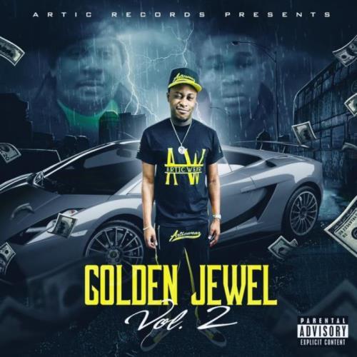 Mally — Golden Jewel Vol. 2 (2021)