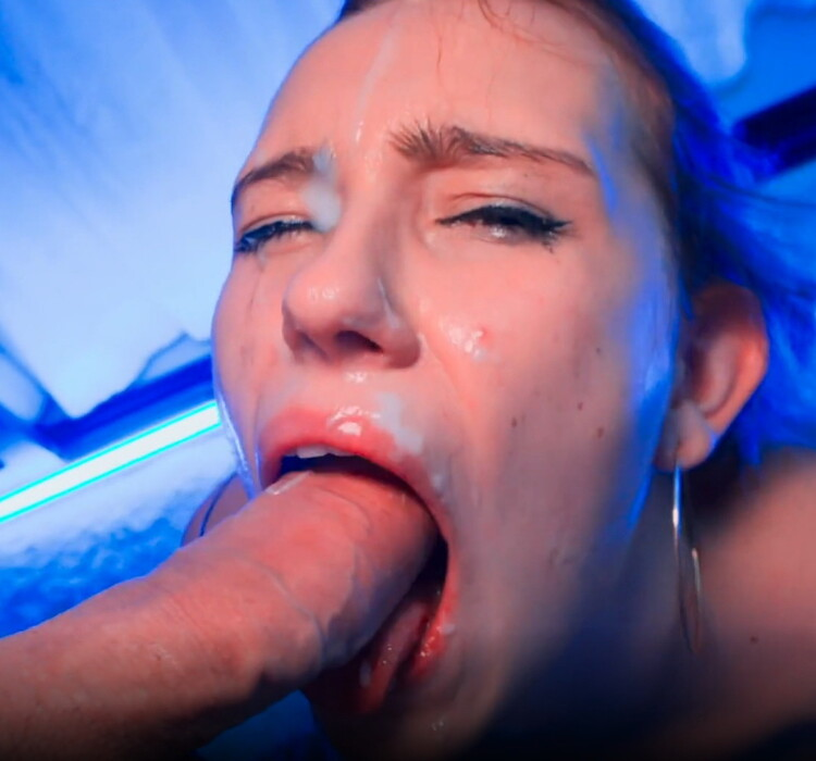 Onlyfans: Kiss Cat - Destroy my Deepthroat by Big Dick with Facial [UltraHD 4K 2160p] (3.14 GB)