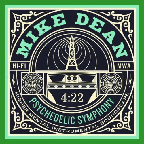 Mike Dean — 4:22 (2021)