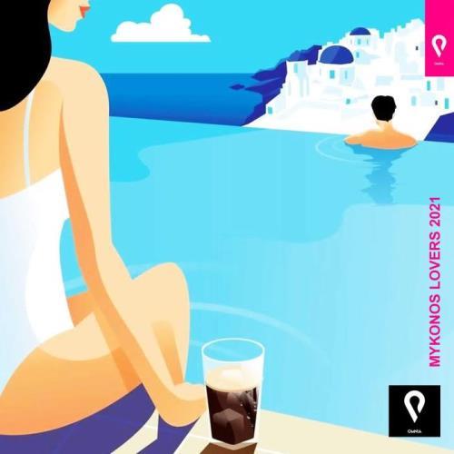 Omnia — Mykonos Lovers 2021 (2021)
