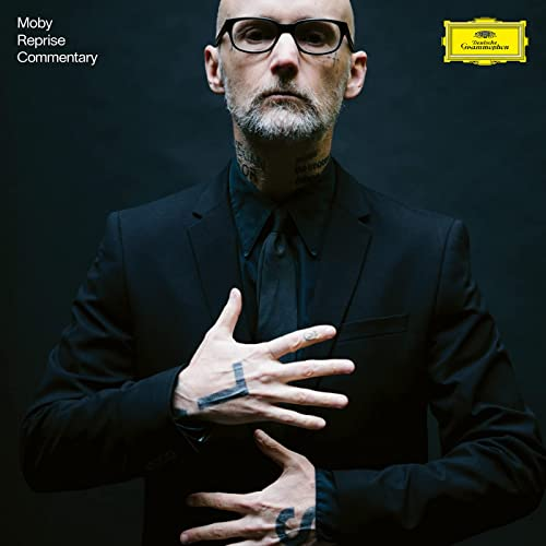 Moby — Reprise (Commentary Version) (2021)