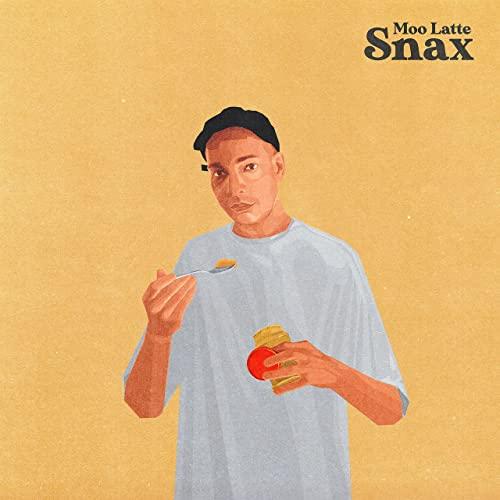 Moo Latte — Snax (2021)
