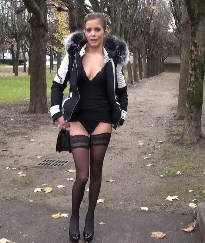 Camille - Camille se lance dans larene ! [FullHD/1080p/1.16 GB] JacquieEtMichelTV