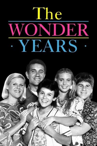 Wonder Years 2021 S01E01 1080p HEVC x265-MeGusta