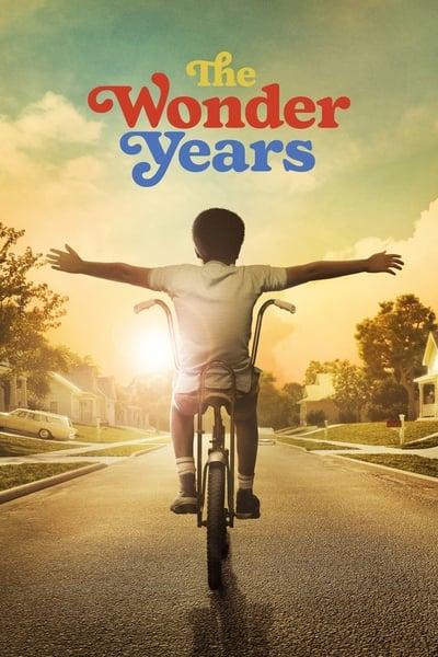 The Wonder Years 2021 S01E01 PROPER 1080p HEVC x265-MeGusta
