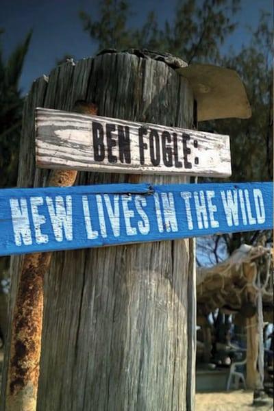 Ben Fogle New Lives in the Wild S15E04 1080p HEVC x265-MeGusta