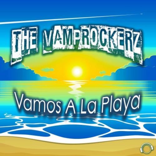 The Vamprockerz — Vamos A La Playa (2021)