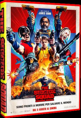The Suicide Squad - Missione Suicida (2021).avi WEBRiP XviD AC3 - iTA