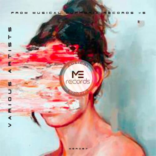 Musical Euphoria Records No.5 (2021)