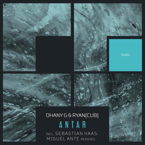 Dhany G, RYAN (CUB) — Antar (2021)
