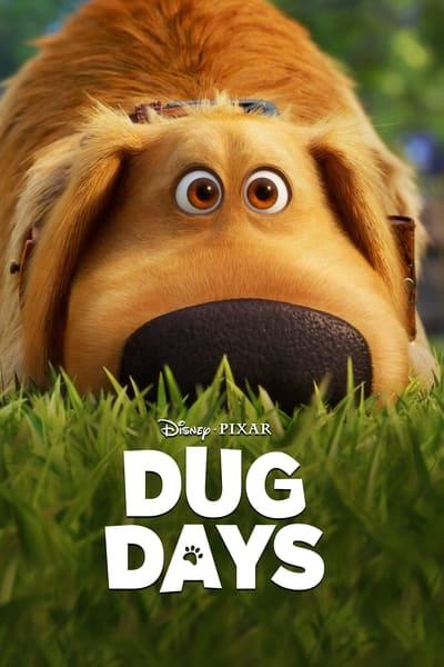 Dug Days S01E02 1080p HEVC x265-MeGusta