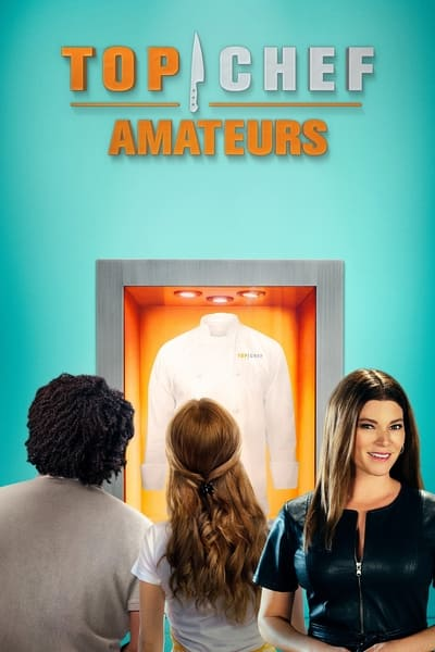 Top Chef Amateurs S01E12 No Room for Mis-stakes 1080p HEVC x265-MeGusta