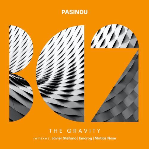 PASINDU — The Gravity (2021)
