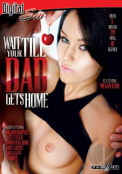 Wait Till Your Dad Gets Home [DVDRip 406p 2.97 Gb]