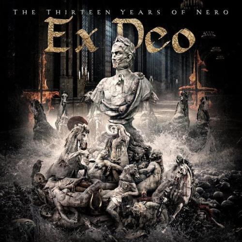 Ex Deo — The Thirteen Years Of Nero (2021) FLAC