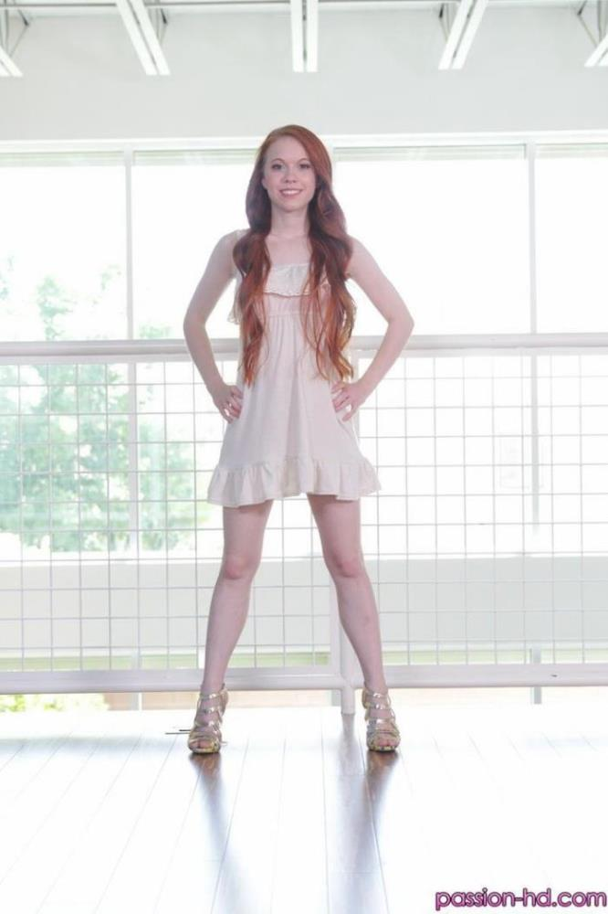 Passion-HD.com - Dolly Little