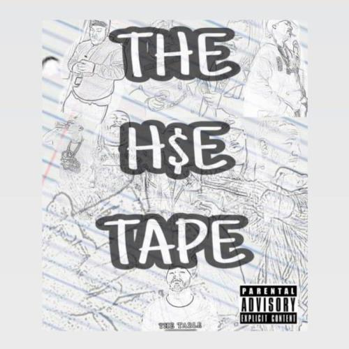 High Standard Entertainment — The H.S.E Tape (2021)
