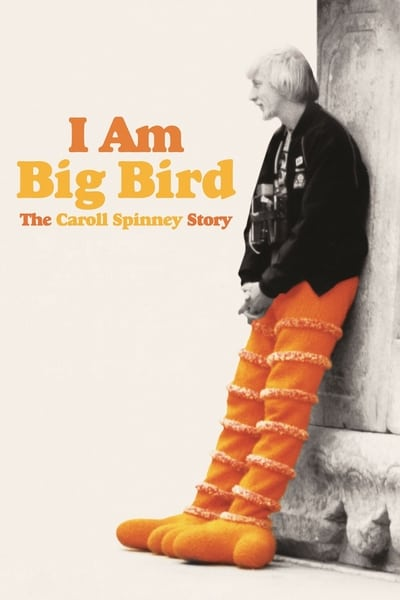 I Am Big Bird The Caroll Spinney Story 2014 1080p WEBRip x265-RARBG