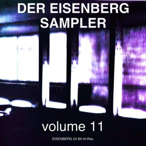 Der Eisenberg Sampler Vol 11 (2021)