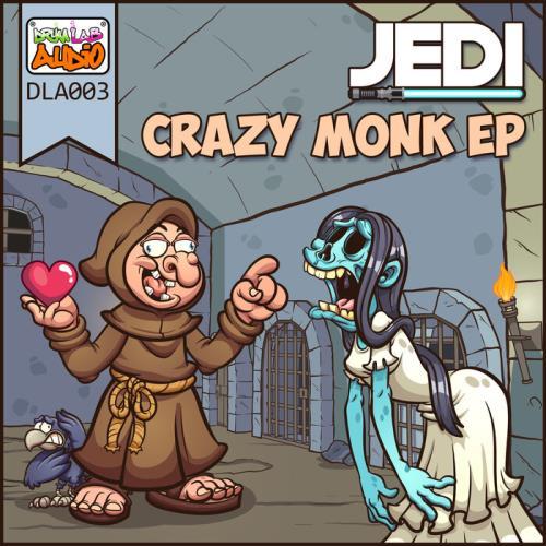 Jedi — Crazy Monk (2021)