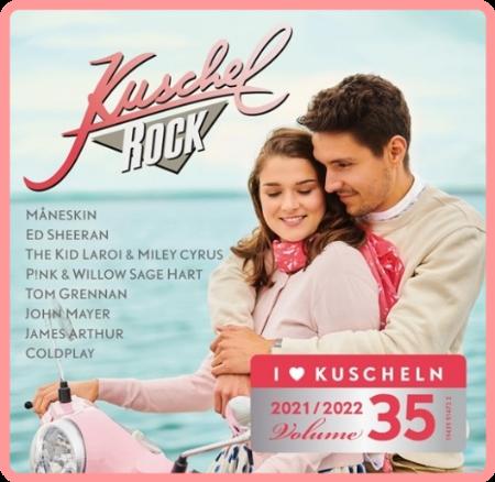 VA - KuschelRock Vol  35 (2CD) (2021) Mp3 320kbps