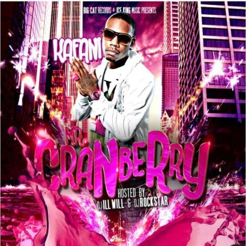 Kafani — Mr Cranberry (2021)
