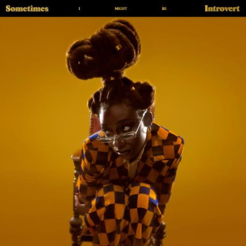 Little Simz — Sometimes I Might Be Introvert (2021)