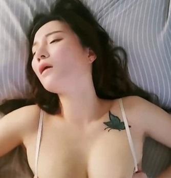 【9部國產】高顏值騷貨美女《NicoLove妮可》系列作品