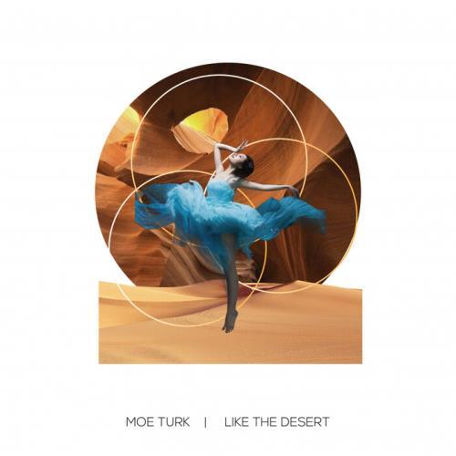 Moe Turk — Like The Desert (2021)