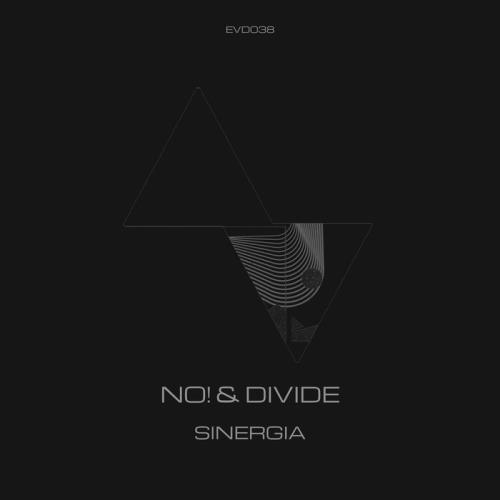 NO! & Divide — Sinergia (2021)