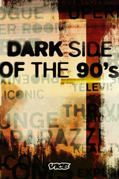 Dark Side Of The 90s S01E08 720p HEVC x265-MeGusta