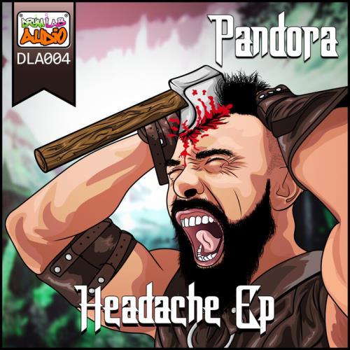 Pandora — Headache (2021)