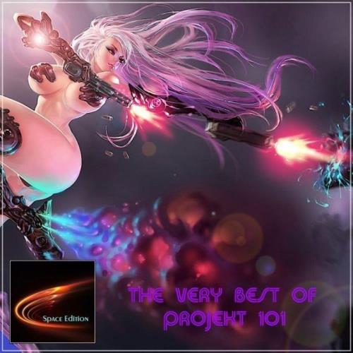 Projekt 101 — The Very Best Of Projekt 101 (2021)