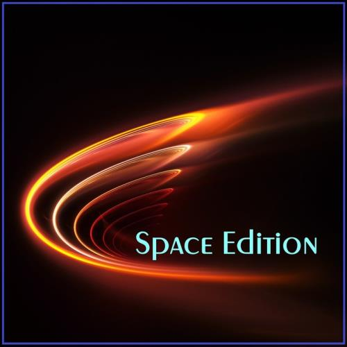 Projekt 101 & Paranetics — Space Edition (Chapter 1) (2021)