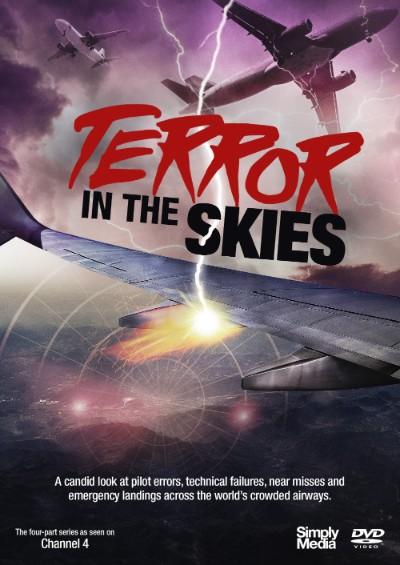 Terror In The Skies S01E02 1080p HEVC x265-MeGusta