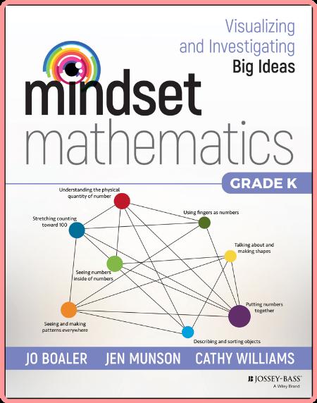 Visualizing and Investigating Big Ideas, Grade K