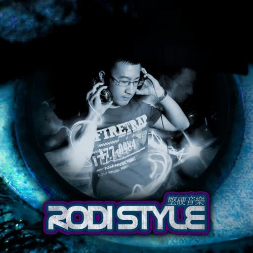 Rodi Style - Collected Works Vol 2 (2021)