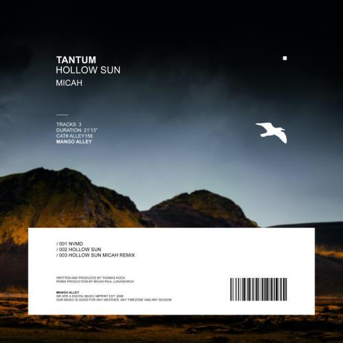 Tantum — Hollow Sun (2021)